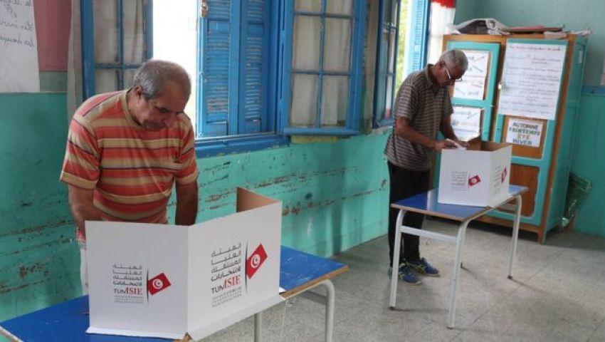 فيديو| بالأرقام.. تعرف على نتائج انتخابات الرئاسة التونسية
