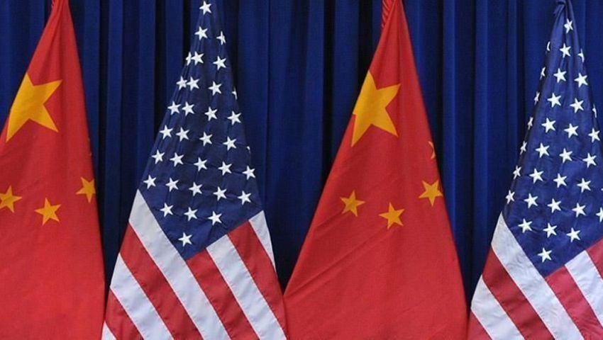 الصين تهدد بمعاقبة شركات أمريكية تبيع مقاتلات لتايوان