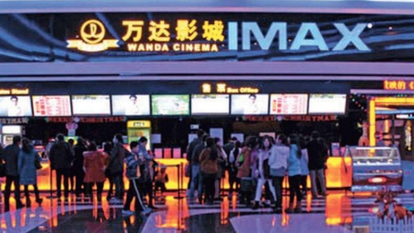 فيديو|  أعلى شباك تذاكر بالعالم.. كيف أطاحت الصين بـ«هوليوود»؟