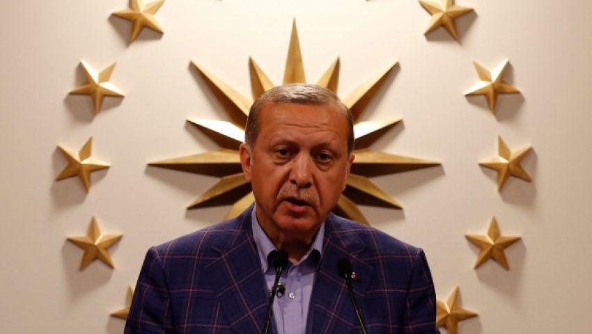 فيديو| لهذا السبب.. تركيا تقصف مواقع حزب العمال الكردستاني بالعراق