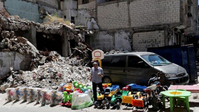 الجارديان: إدلب على شفا الكارثة