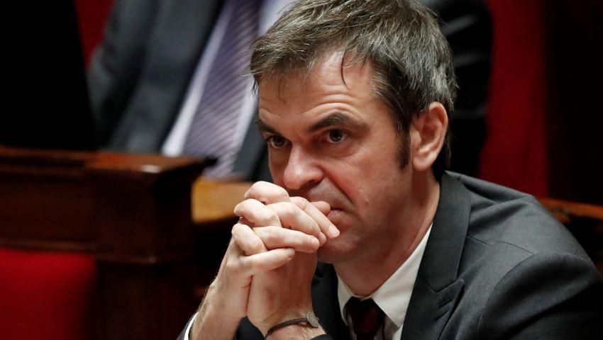 1417 وفاة بكورونا في فرنسا خلال 24 ساعة.. وزير الصحة: لم نبلغ ذروةالتفشي