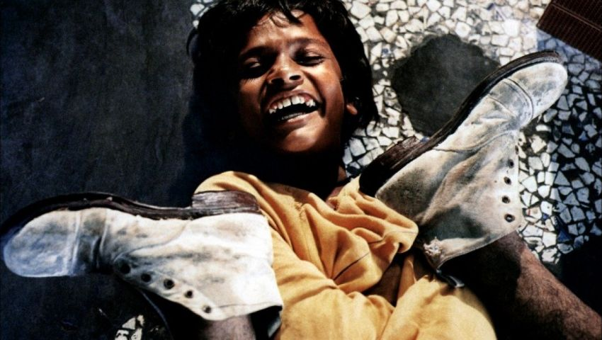 بالصور| «Salaam Bombay» فيلم تحدى السينما الهندية.. ولهذا ترشح للأوسكار