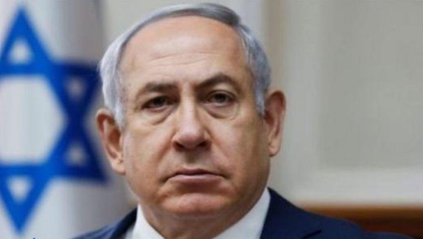 «الأبيض والأزرق».. هل يطيح بـ«نتنياهو» من رئاسة وزراء إسرائيل؟