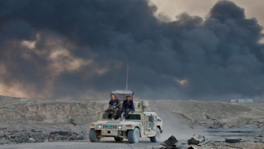 التحالف: نحقق في دعاوى مقتل 230 شخصًا بالموصل في غارتين