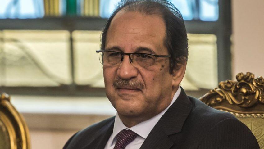«عباس كامل» يؤدي اليمين الدستورية رئيسا لـ«المخابرات العامة المصرية»