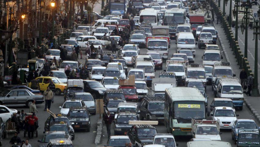 بالفيديو| فوربس: فوضى شوارع القاهرة.. نظام مروي ناجح