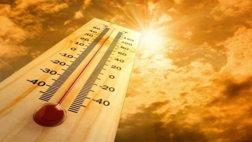فيديو| مائل للحرارة.. تعرف على طقس الأحد 18-8-2019