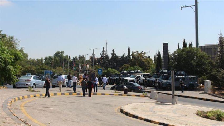 الأردن.. إضراب المعلمين مستمر بعد فشل الاجتماع مع الحكومة