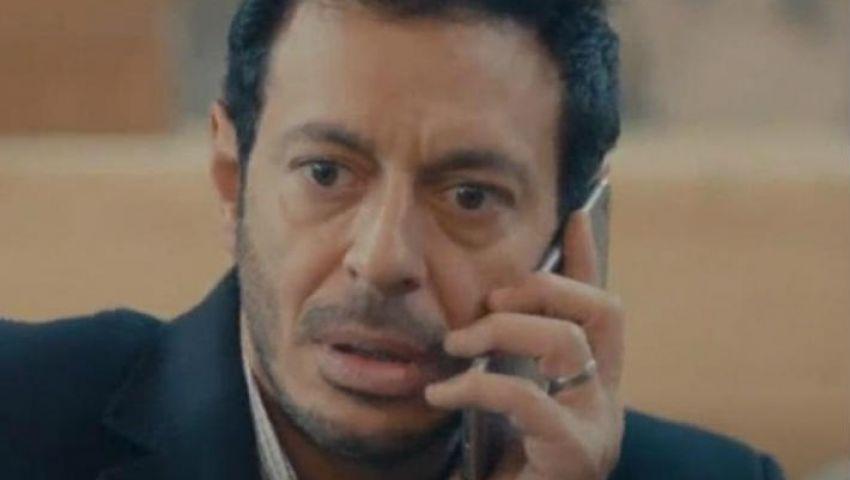 7 أحداث  تلخص مسلسل أبو جبل الحلقة 15