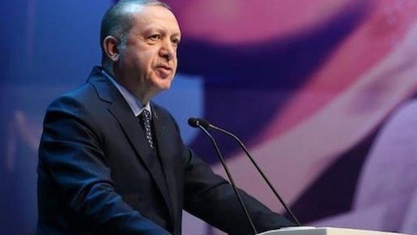 لهذه الأسباب.. لم يحضر أردوغان قمة مكة بالسعودية