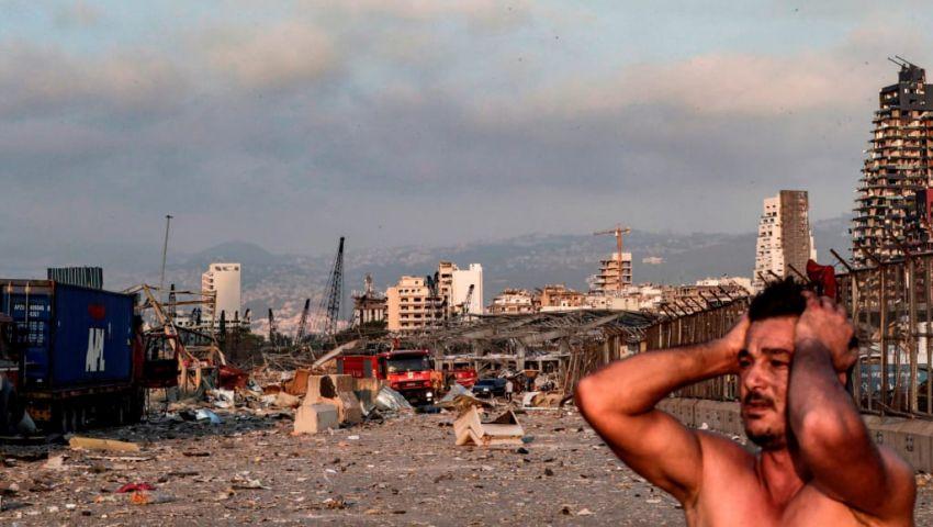 من حيفا إلى أشدود.. صحيفة إسرائيلية: علينا التعلم من كارثة بيروت ...