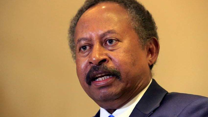 السودان.. حمدوك: حريصون على خلق شراكة مع الأمم المتحدة