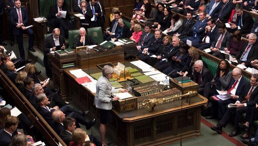 بعد تصويته على 8 بدائل.. البرلمان البريطاني يفشل في التوصل إلى أغلبية بشأن «بريكست»