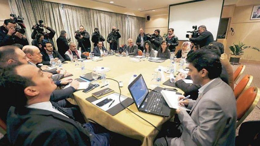 مع تمديد «مباحثات عمان».. المبعوث الأممي في زيارة لليمن لاستكمال «اتفاق الأسرى»