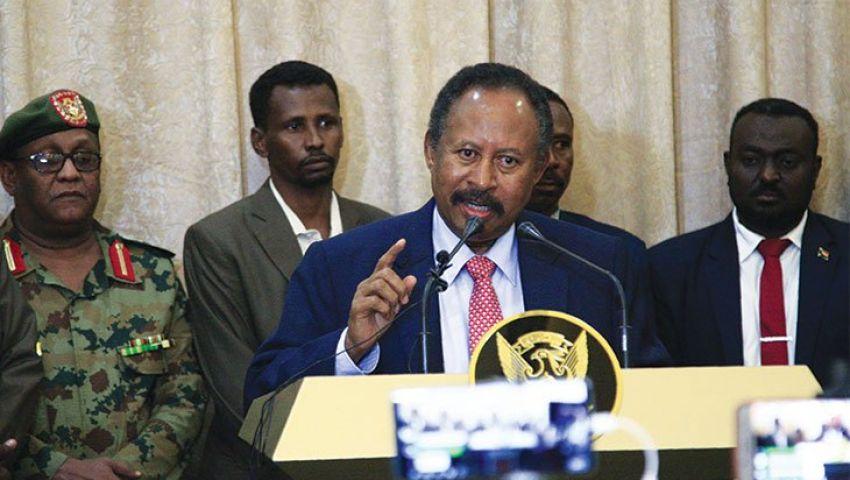 تفاؤل حكومى ودعم دولي .. هل اقترب خروج السودان من مأزق «قائمة الإرهاب»؟