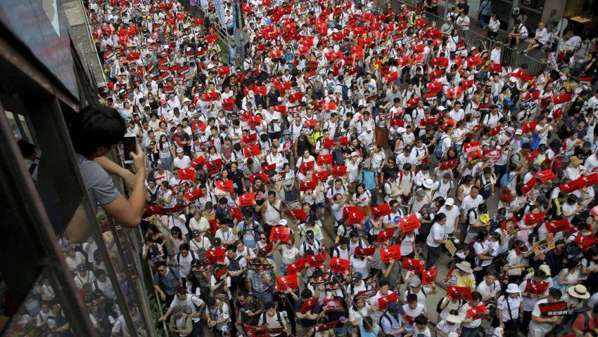 بوادر أزمة.. كيف أثّرت احتجاجات هونج كونج على العلاقات الصينية الألمانية؟