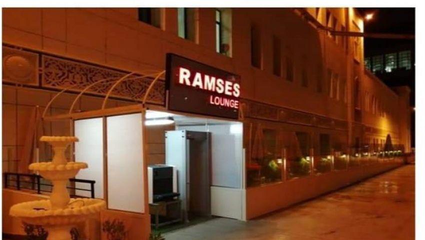 فيديو لركاب الــ VIP.. كل ما تريد معرفته عن RAMSES LOUNGE بمحطة رمسيس