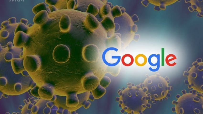 في رسالة للمعلمين.. جوجل يغير شعاره مجددا لدعم مساعدي مرضى كورونا