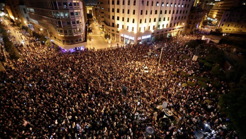 نيويورك تايمز: «لبنان على النار»