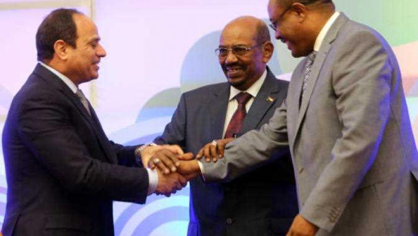 بعد فشل المفاوضات.. هذه خيارات مصر لمواجهة خطر سد النهضة