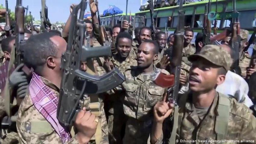 وسط رفض إفريقي.. مجلس الأمن يناقش أزمة منطقة تيجراي الإثيوبية الثلاثاء المقبل