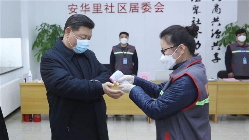 مخاوف من موجة تفشي جديدة لكورونا بالصين.. ومسؤول طبي يكشف السبب