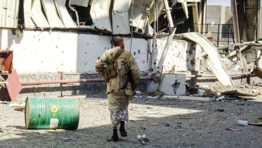 المواجهة تشتعل بين التحالف العربي والحوثي.. قتلى وجرحى لأنصار الله في حجة