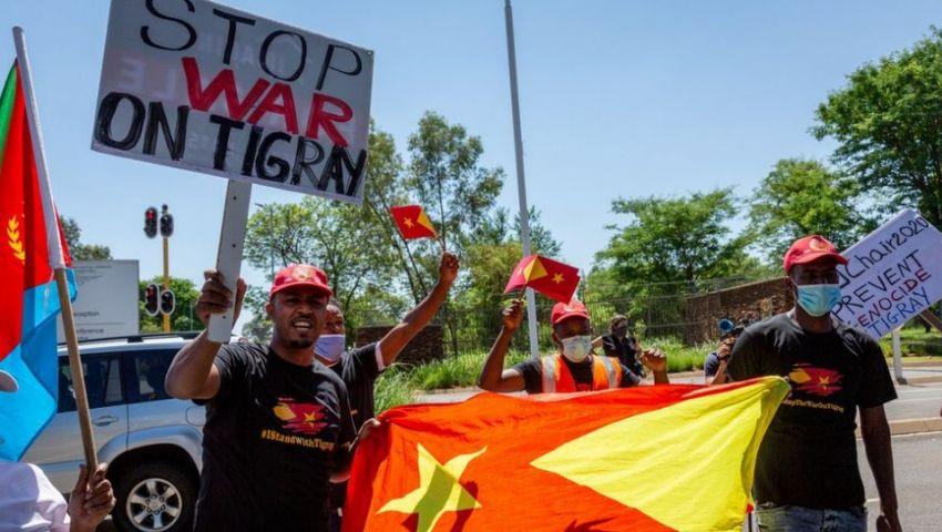 فيديو  بي بي سي: إثيوبيا تهدم الاتحاد الأفريقي