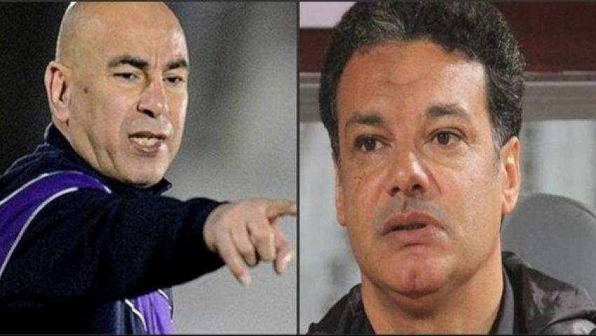 فيديو| كواليس الساعات الأخيرة لاختيار مدرب منتخب مصر