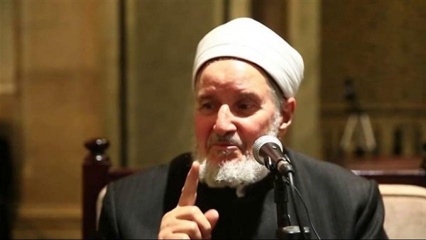 سعد جاويش.. محدث علامة قضى حياته في أروقة الجامع الأزهر (بروفايل)