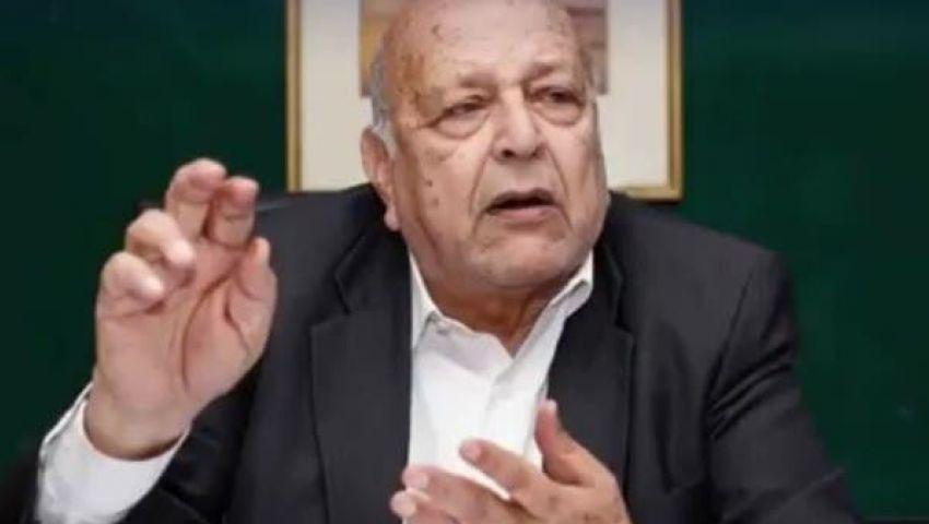 فيديو  بدأ حياته بـ«مقبرة».. محطات في حياة حسين صبور «شيخ المطورين المعماريين»