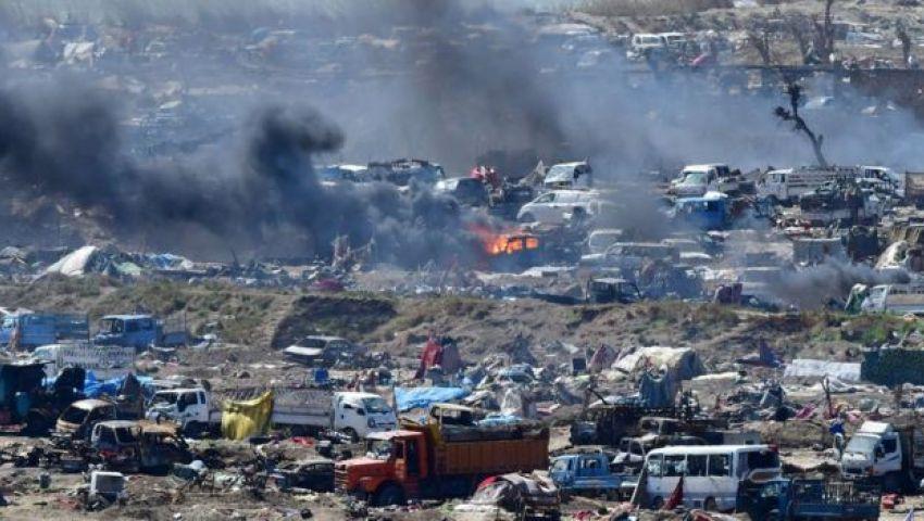 فيسك: داعش لم يُهزم في الباغوز.. وإليكم السبب