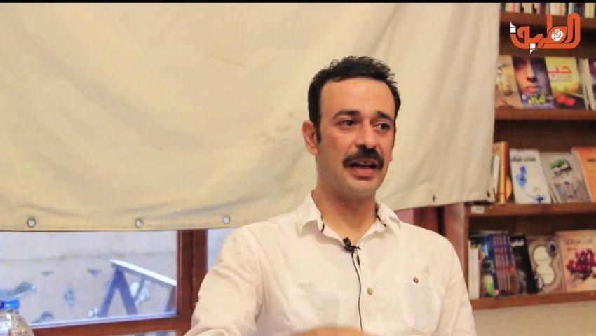 عاجل| عمرو بدر يعلن حجب موقع «بوابة يناير»