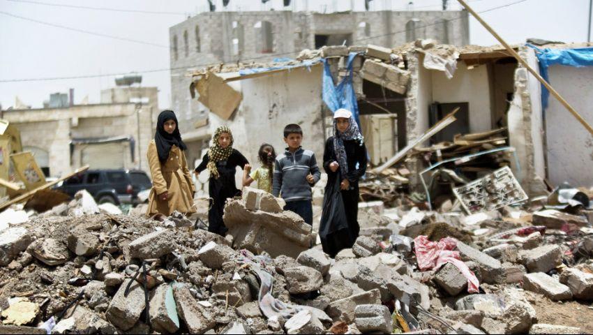 مليشيا الحوثي وحضارة اليمن.. حربٌ على التاريخ والأرض والإنسان
