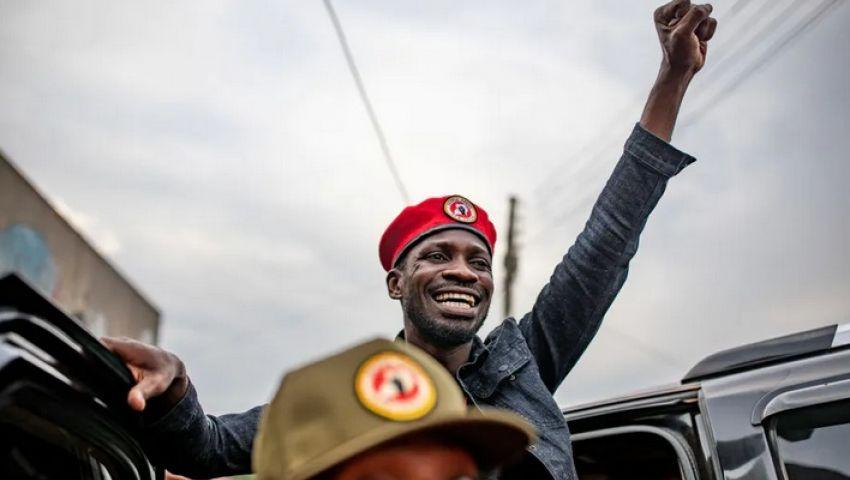 في انتخابات أوغندا.. هل يفعلها «بوبي واين» ويطيح بـ«موسيفيني»؟