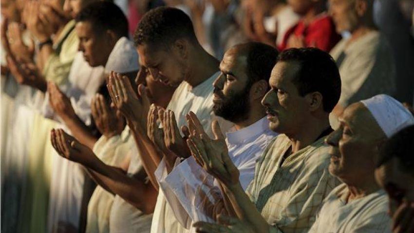 الأوقاف: اختبار 348 داعية لإمامة صلاة التراويح في رمضان