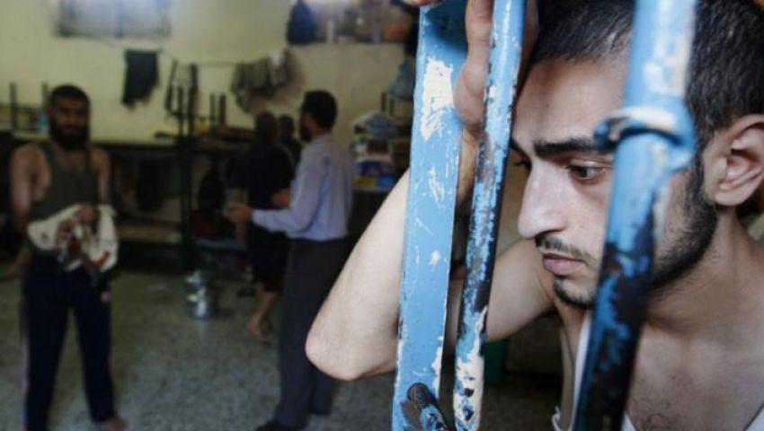 بإضراب مفتوح عن الطعام.. «الأمعاء الخاوية» تقاوم الاحتلال