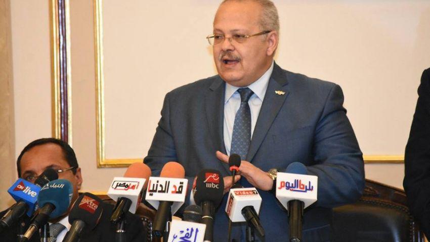 لبداية العام الدراسي الجديد.. إلغاء إجازة السبت للعاملين بجامعة القاهرة