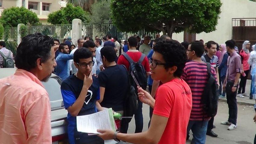 لمدة 12 ساعة.. انطلاق أول امتحانات إلكترونية في الثانوية بـ«التابلت»