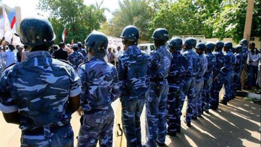 السودان.. الأمن يحرر 3 أجنبيات من عصابة للاتجار بالبشر