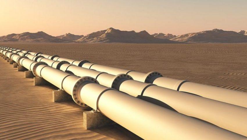 بالأرقام.. مؤسسة بريطانية ترصد طفرة مصرية في صادرات الغاز المسال