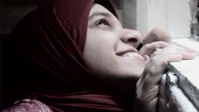 «انقذوا غادة».. دعوات «تويترية» لمساعدة فتاة للعلاج بالخارج مصابة بالورم الليفي