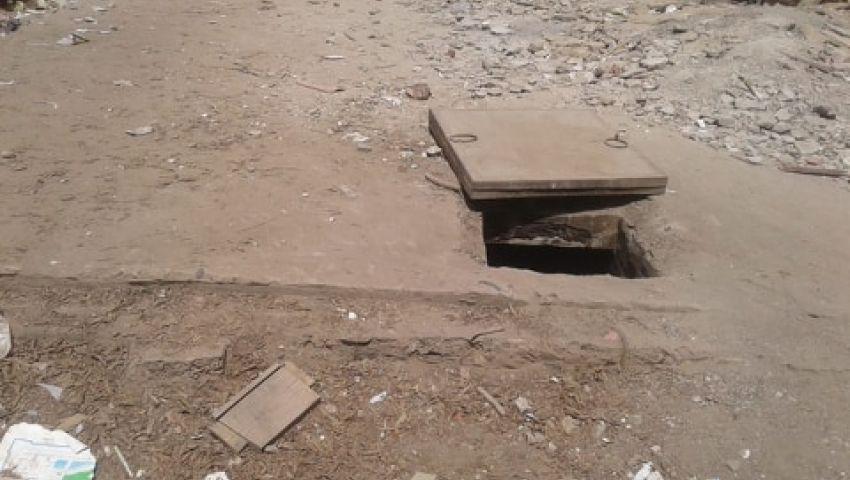 فيديو| بعد سقوط تلميذ في مصرف مياه.. ضحايا المدارس عرض مستمر
