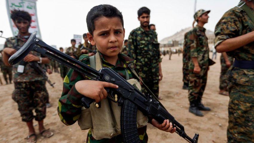 خوفًا على صفقات التسليح.. أمريكا تمنع وضع السعودية على قائمة الدول المجندة للأطفال