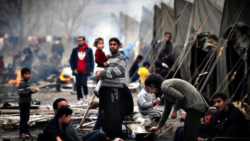 «أخرجونا من لبنان».. صرخة سورية من مخيمات اللجوء