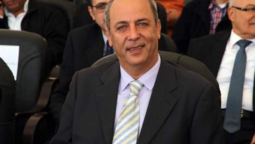خاص| أمين صندوق المصري: فائض الميزانية مليون و500 ألف جنيه