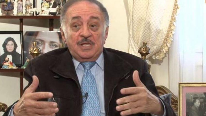 محيي الدين عميمور يتحدث عن القدس والربيع العربي وعلاقة عبدالناصر بالإخوان