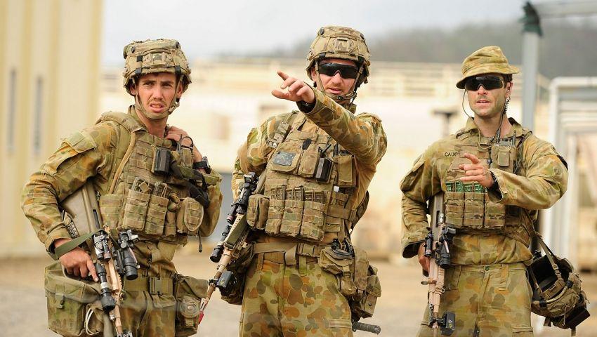 موعد سحب نيوزيلندا قواتها العسكرية من العراق
