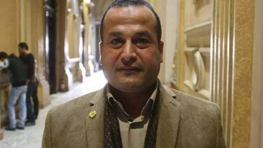 عبد العال يحيل محمد عمارة للتحقيق لاعتصامه أمام مكتب شيخ الأزهر